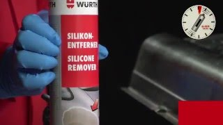 Wurth Stone Chip and Underbody Protection