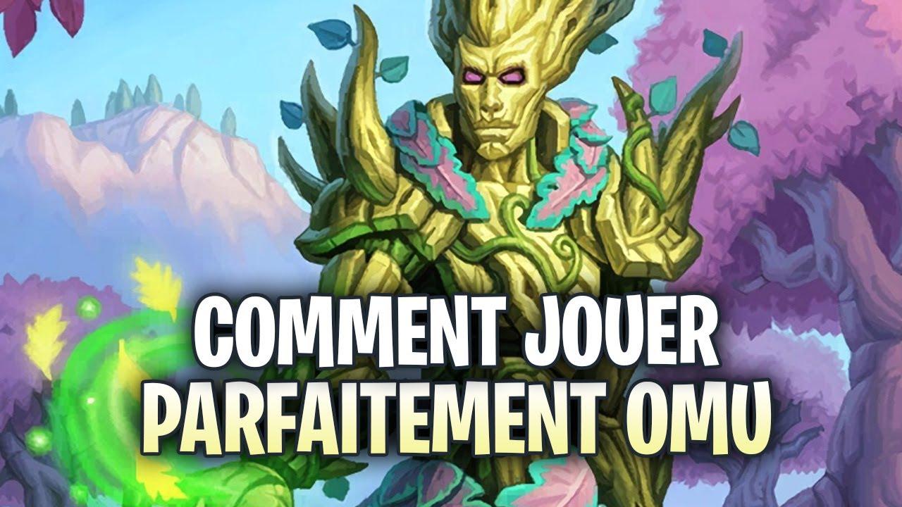 Download COMMENT JOUER PARFAITEMENT OMU