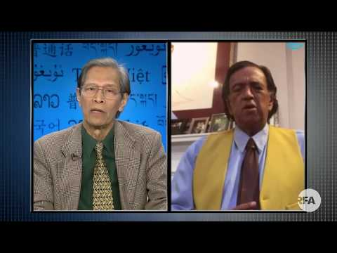 Interview with Bill Richardson