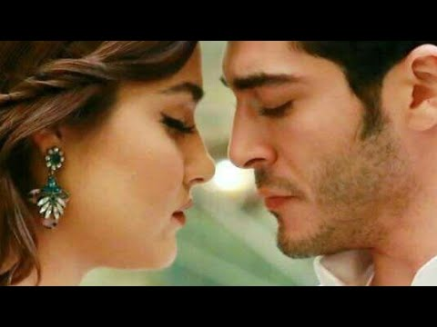 Sad Love Song ||Akele Tanha Jiya Na Jaye Tere Bin||Hayat And Murat Love ||Creative Rj ||