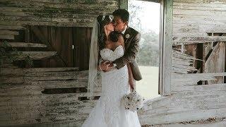 Wedding at The Barn at Cedar Grove // Kit + BethAnn