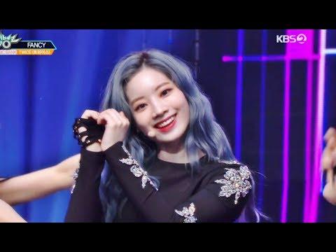 트와이스 TWICE - FANCY 팬시 Stage Mix 교차편집