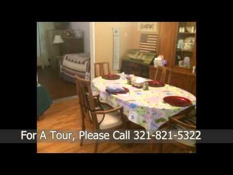Jacob's Ladder Assisted Living | Rockledge FL | Florida | Memory Care