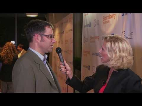 From the C-Suite Red Carpet: Nathan Harding