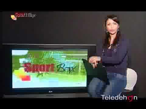 Sport Box (5^ puntata)