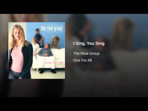 I Sing, You Sing