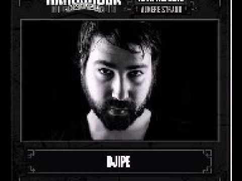 DJIPE  Liveset  @ Hardshock Festival 2016