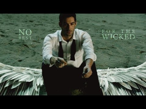 Lucifer | Ain't No Rest For The Wicked