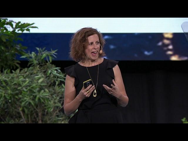 Transformation Towards Planetary Health | Prof. Rockström & Prof. Jessica Fanzo | EAT Forum 2019