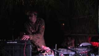 Gaudi - Live at Envision 2012 (Costa Rica)
