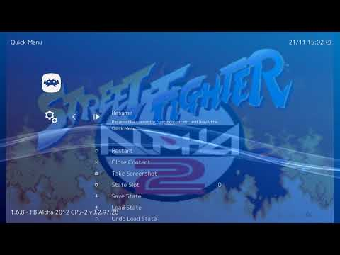 PS3 - RetroArch (PS3) - Guide (2018 - WIP) | PSX-Place
