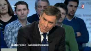 Zapping Cahuzac le Salopard le 02/04/2013