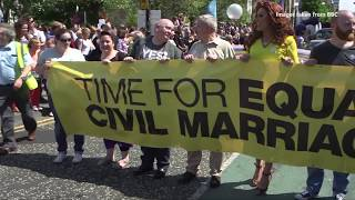 Gay Marriage | Where is the debate today