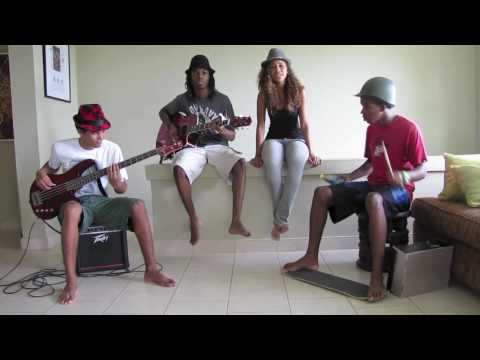 Cover Drive Fedora Session- Airplanes - B.o.B Feat Hayley Williams