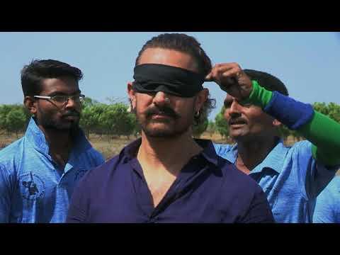 Toofan Aalaya, 2018, Episode 5 Featuring: Aamir Khan, Kiran Rao, Geetanjali Kulkarni, Jitendra Joshi