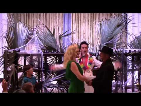 Gillian & Gordon's Wedding