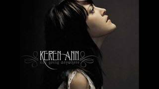 Watch Keren Ann Polly video