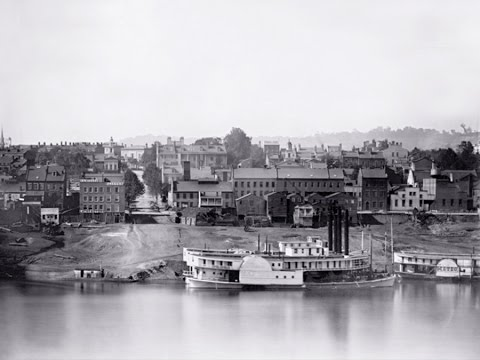 Happy Birthday, Cincinnati! - A look back at city history