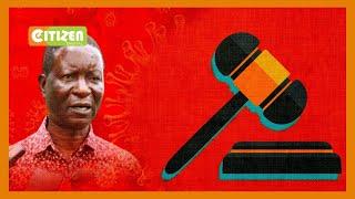 Mbunge wa Kasipul Charles Ongodo afikishwa mahakamani