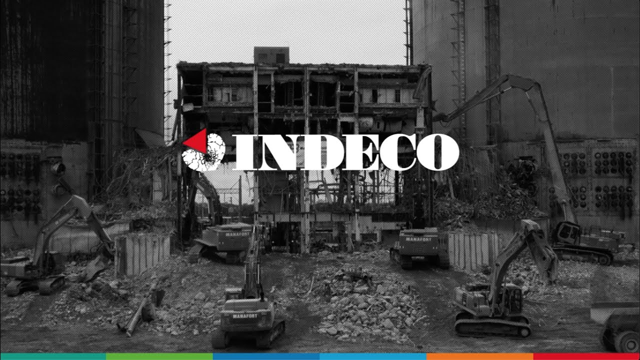 Discover the world of Indeco
