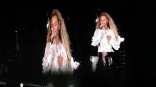 ME, MYSELF AND I - Beyoncé, Dodger Stadium, 9/15/16