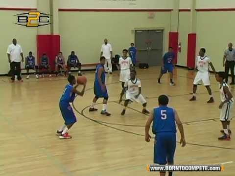 B2C: ATL Knicks Vs Rockafellas - 7th Grade