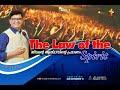 Gambar cover THE LAW OF THE SPIRIT ജീവന്റെ ആത്മാവിന്റെ പ്രമാണം # PR.RAISON THOMAS, IN CHRIST