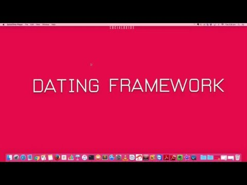 dating framework nulled