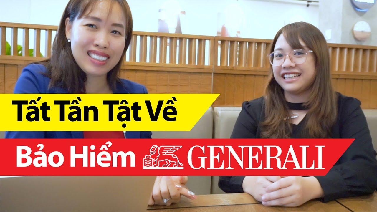 Đánh Giá Tất Tần Tật Về Bảo Hiểm Nhân Thọ Generali Việt Nam