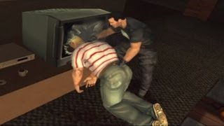 The Punisher - Walkthrough Part 15 - Level 9: Castle's Apartment: The Russian(The Punisher - Walkthrough Part 15 - Level 9: Castle's Apartment: The Russian Walkthrough of The Punisher in High Definition on the PlayStation 2. Follow me ..., 2014-01-30T07:21:33.000Z)
