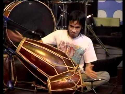 Angge Angge Orong Orong - Shanti Maharani feat Jaenuri