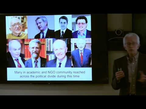 How American and Russian nuclear scientists joined forces to mitigate ... post-Cold War dangers