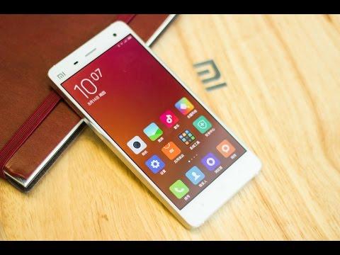 Xiaomi Mi6 Smartphone review