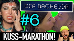 Bachelor 2020: 3 Dates! 2 Küsse! Viele Tränen! Folge 6