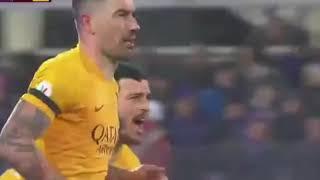 FiO vs Roma (7:1)highlights2019