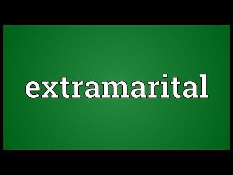 Header of extramarital