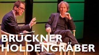 Pascal Bruckner and Paul Holdegräber on Kierkegaard in The Black Diamond - The Royal Library