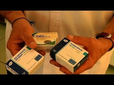 Spedra: la future relève du Viagra - 07/04 from YouTube · Duration:  1 minutes 18 seconds