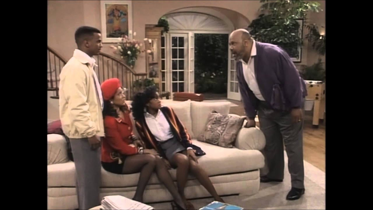 Will Smith Teases Fresh Prince of Bel-Air Reunion -- With OG Aunt ...