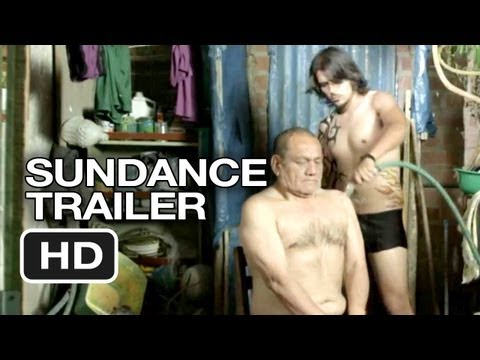 Sundance (2013) - The Companion Trailer HD