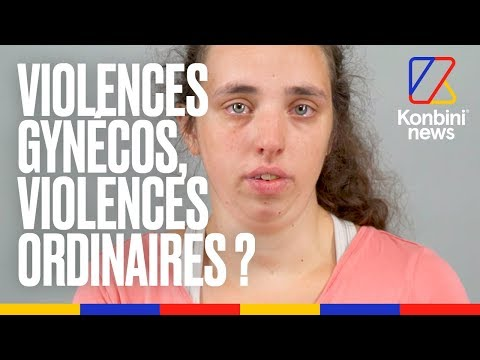 Violences gynécologiques : des témoignages glaçants