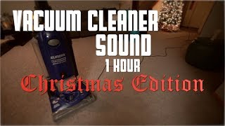 Vacuum Cleaner Sound Christmas Edition 2018