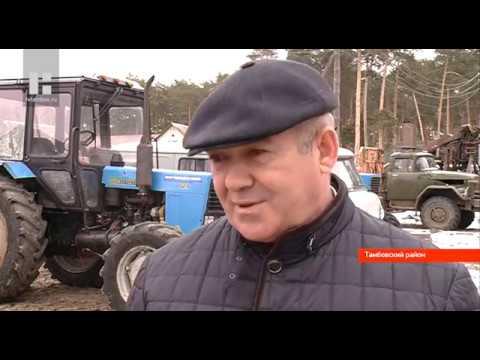 В Тамбовской области готовы к пожароопасному сезону