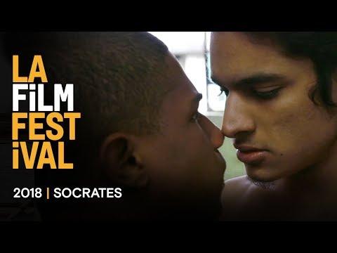 SOCRATES trailer   2018 LA Film Festival - Sept 20-28