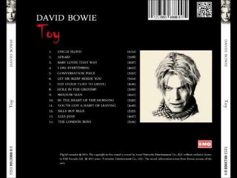 David Bowie - Liza Jane