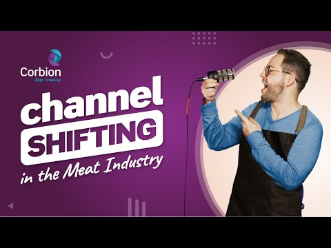 EP 17: Channel Shifting in the Meat Industry, Fresh Perspective Podcast