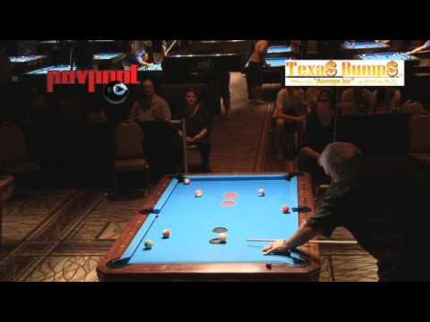 Texas Bumps 2013 Championship Final / Mike Massey vs Gail Gearheart