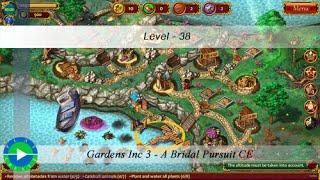 Gardens Inc 3 - A Bridal Pursuit CE - Level 38