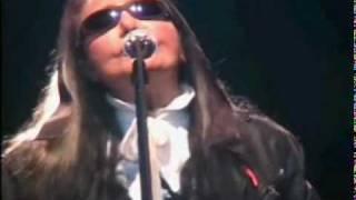 """Loredana Bertè """"Viva la Svezia"""" live 7/12/06"""