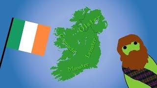 A Guide to Dark Ages Irish Politics